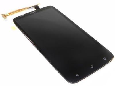 Thay màn hình HTC giá rẻ nhất tại Hà Nội