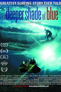 Watch A Deeper Shade of Blue Online Free in HD