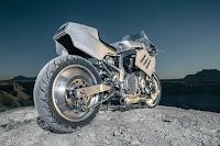 GSXR Rear Wheel
