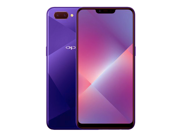 Oppo A5 Official Stock Firmware Update SD FILE - GSM TECH BD