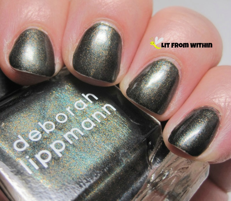 Deborah Lippmann Easy Money