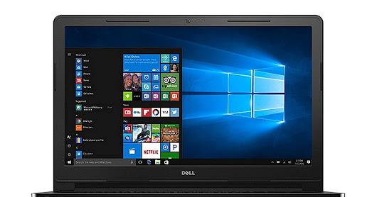 ONLINE OFFER DELL 5th core i3 LAPTOP