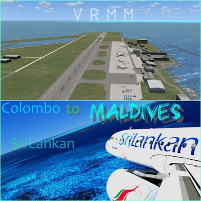 We Love airplanes Srilanka: Airports Scenery FSX