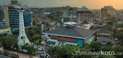 akcayatour, Masjid Raya Baiturrahman, Travel Malang Semarang, Travel Semarang Malang, Wisata Semarang