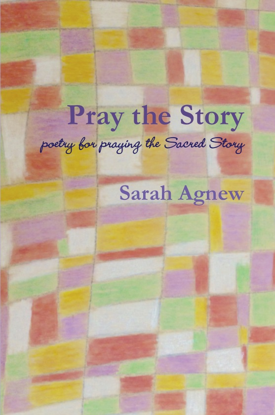 Pray the Story - the book