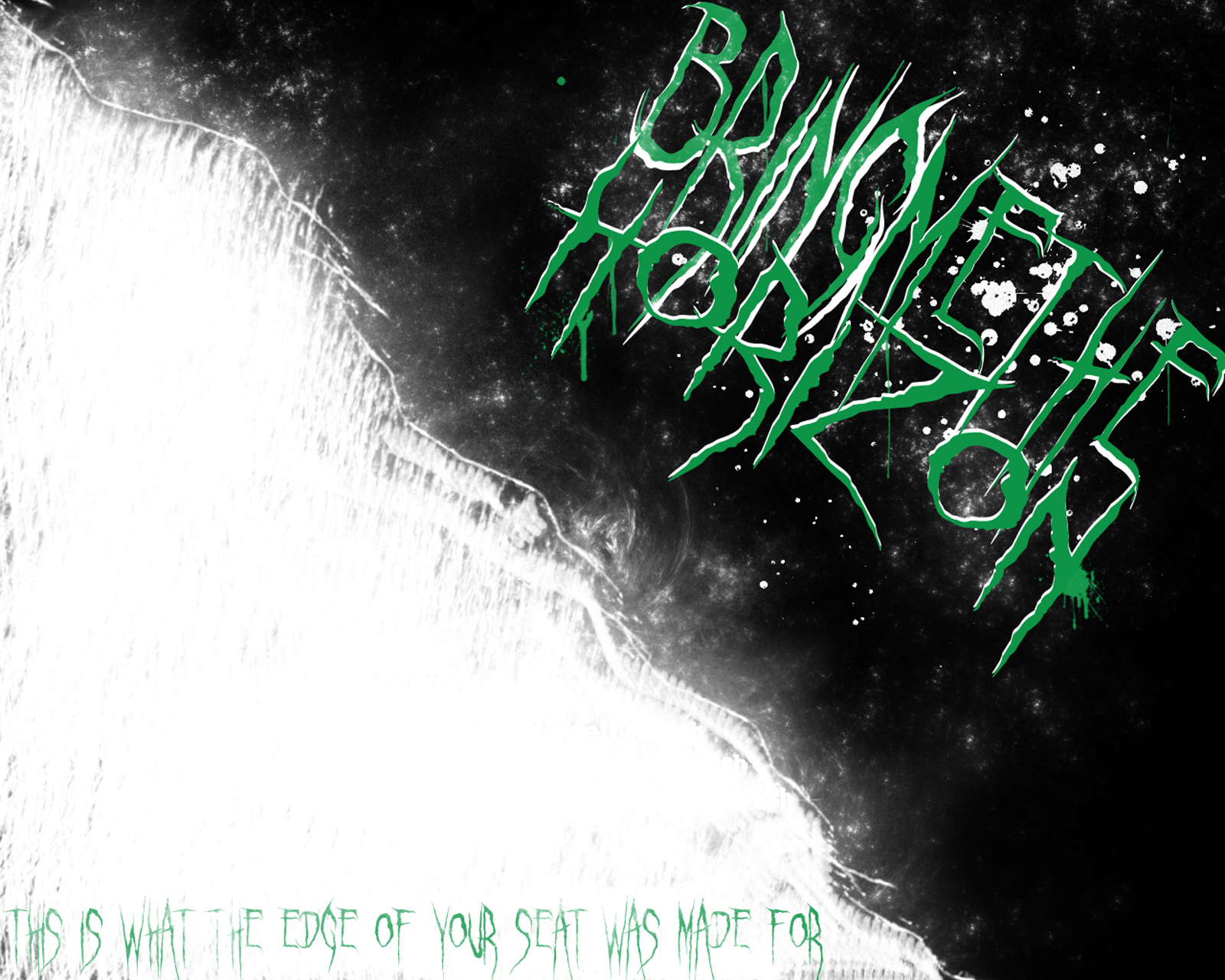 Central Wallpaper: Bring Me The Horizon (BMTH) HD Wallpapers