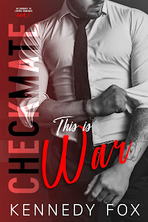 letmecrossover_blogger_blog_michele_mattos_youtube_youtuber_booktube_books_book_free_amazon_kindle_reading_haul_download_kennedy_fox_checkmate_this_is_war_college_sexy_romance_ya_new_adult_steamy