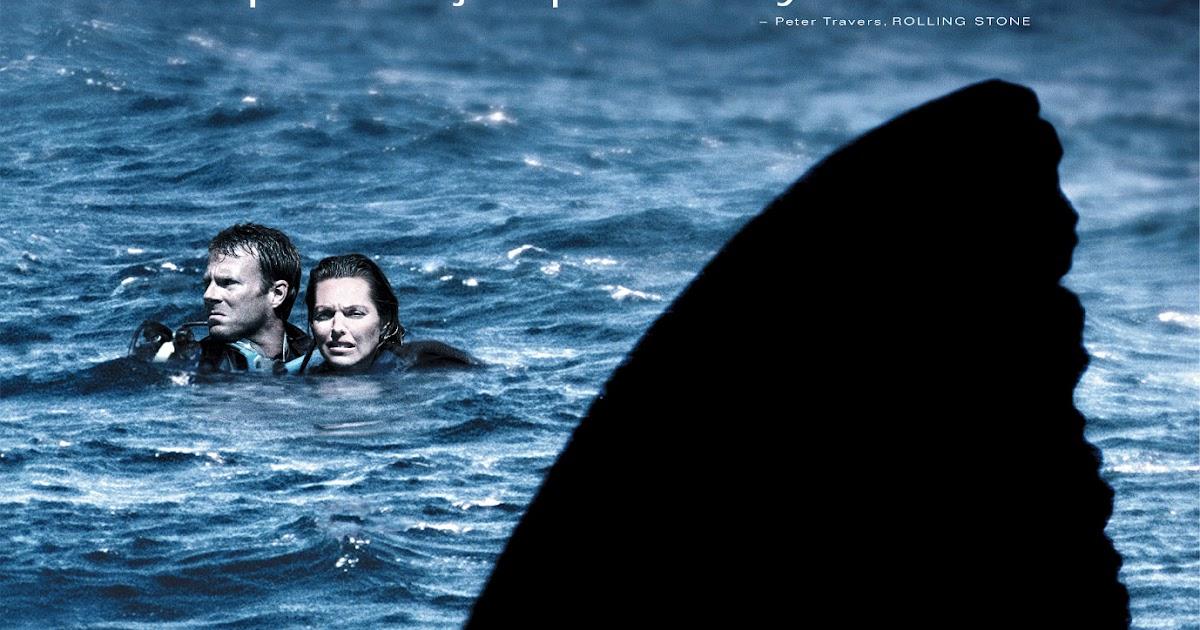 BliZZarraDas: Open Water (2003)