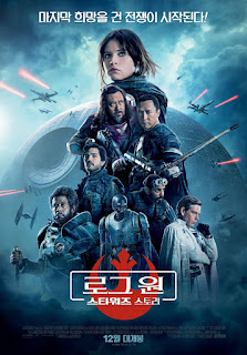 Rogue One A Star Wars Story International Poster 12