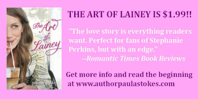 The Art of Lainey for just $1.99 all week!