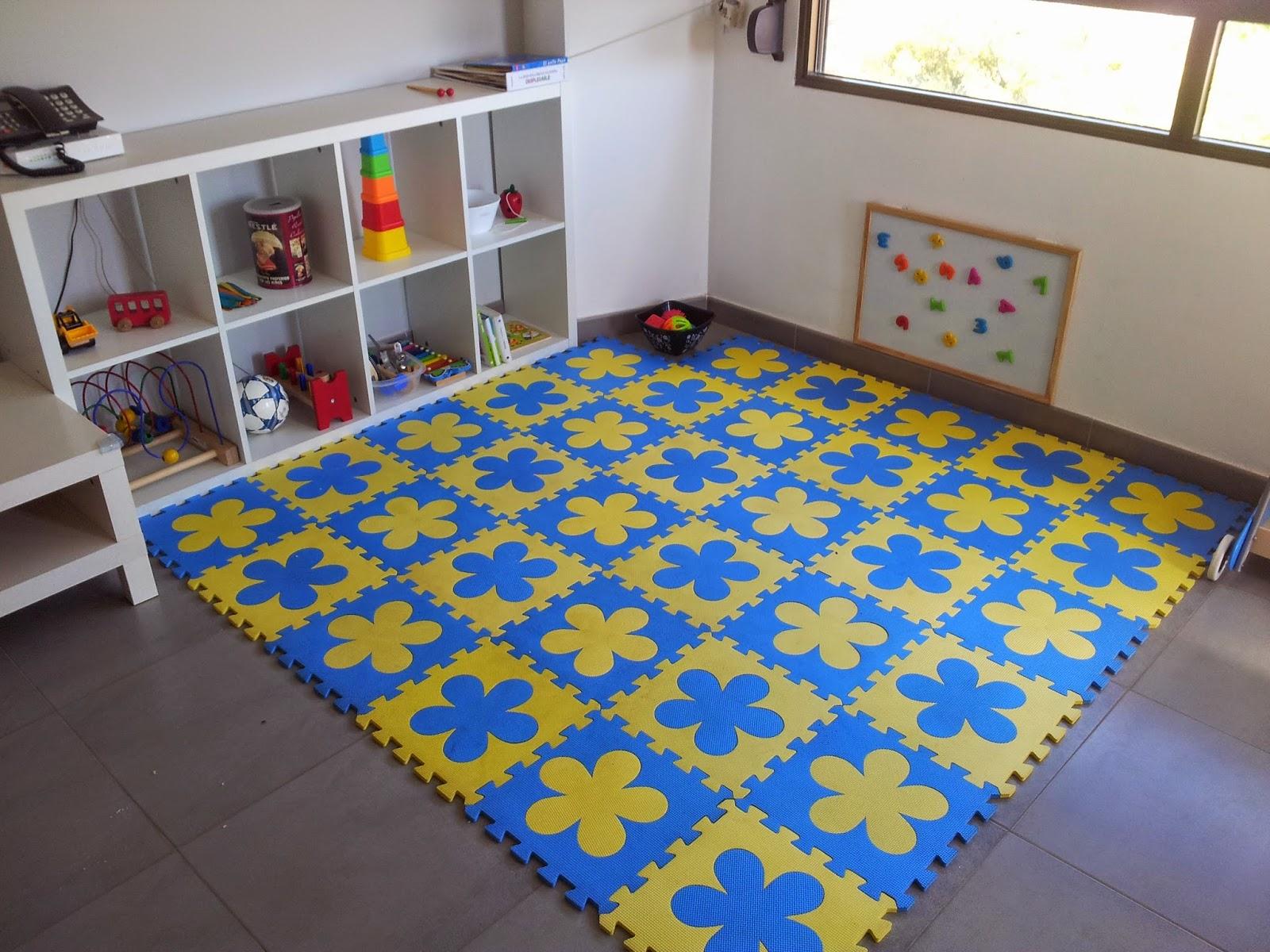 El Mundo Con O Nuestro Ambiente Montessori Zona De Juegos