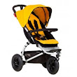 Child Strollers: Select Steady Selections