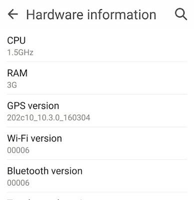 RAM Smartphone