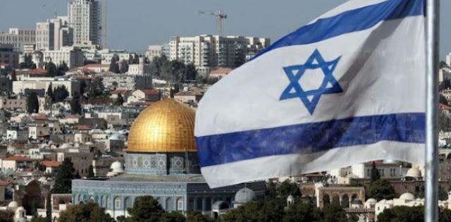 Dianggap Rasis, Uskup Gereja Katolik Desak Israel Cabut UU Negara Yahudi