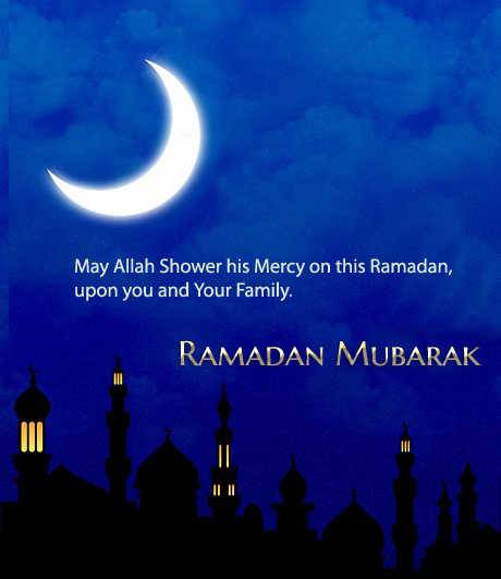 Happy Ramadan Mubarak Pictures Quotes 2017