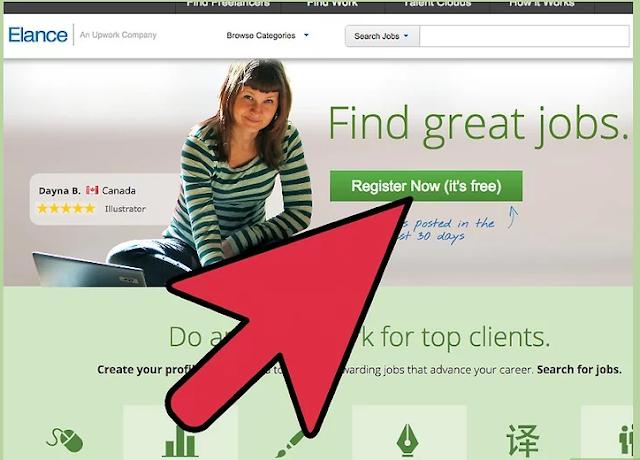 كيف تربح من الانترنت دون الحاجة إلى إنشاء موقع إلكتروني؟