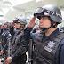 Policías  Federales Refrendan compromiso con la Seguridad en Chiapas; al Conmemorar el día del policía Federal