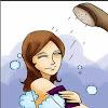 Inilah Satu Kebiasaan Buruk Saat Mandi Yang Bisa Bikin Kamu Terkena Kanker Ovarium.. Hati-Hati Terutama Yang Belum Menikah!