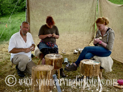 spoon-carving-courses