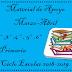 Material de Apoyo (Marzo-Abril) 1°,2°,3°,4°,5°,6° Primaria Ciclo Escolar 2018-2019.