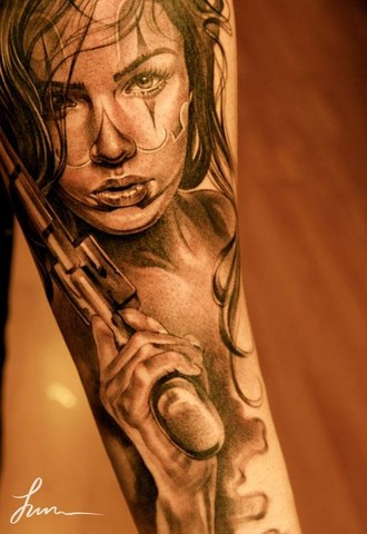 307efef51 Daily Vibes: Chicano Tattoo (8976)