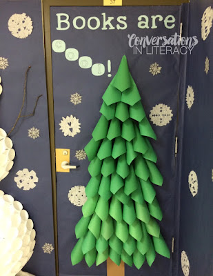 Christmas Tree from rolled paper