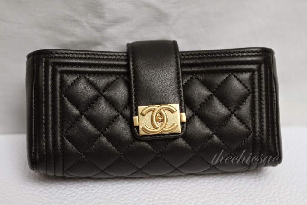 bdbd8b10be The Chic Sac  Chanel Items that are simply To Die For!