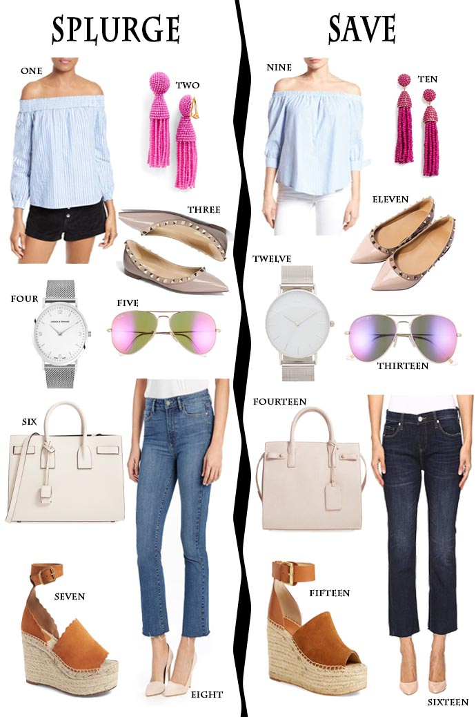 splurge-vs-save-spring-favorites