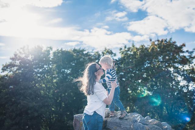 perhekuvaus miljöössä turku edullinen