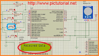 RF 433 MHz (Wireless Radio Frequency) Communication Between two Microcontroller [Step By Step Tutorial ]