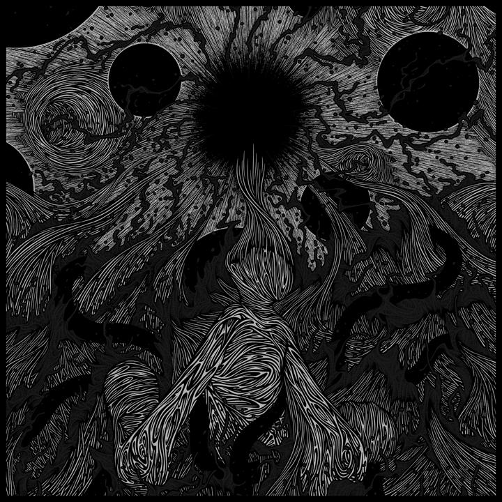 Dead On Parole - Πληγές (vinyl)   2018
