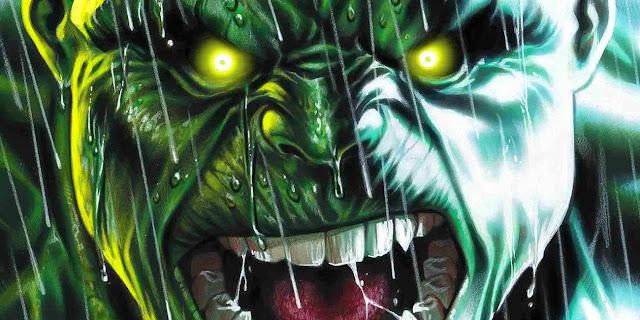 Semua tentang Hulk [SPECIAL POST]