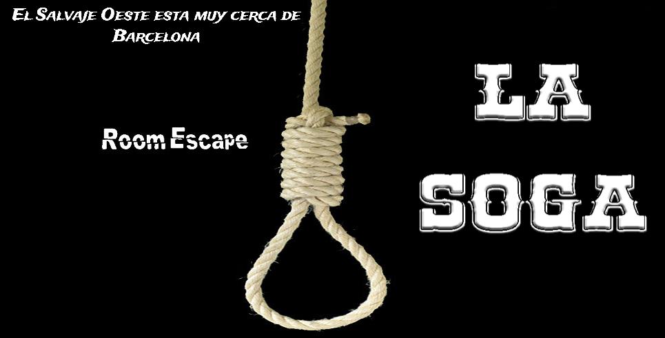 La Soga Room Escape Png