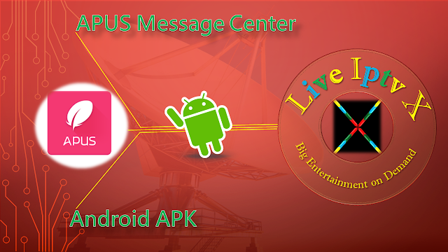 APUS Message Center APK