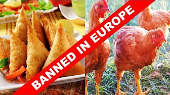 European countries due to their unusual ingredients…