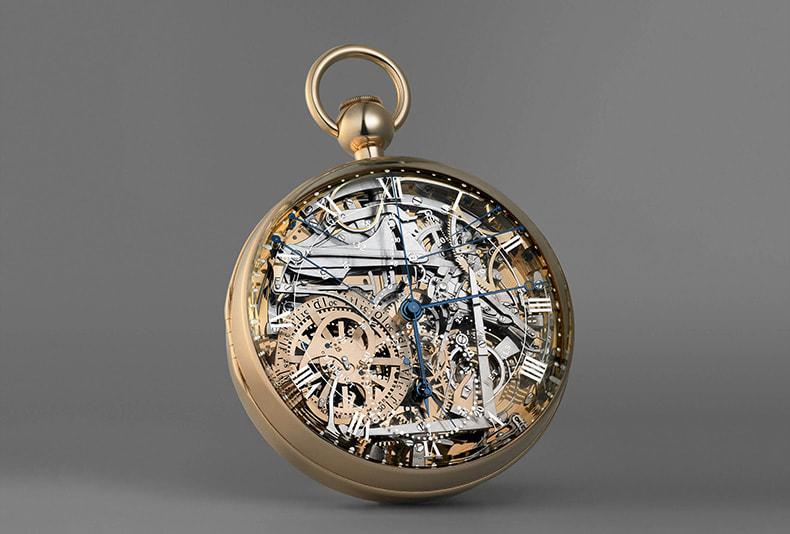 Самые дорогие часы цена