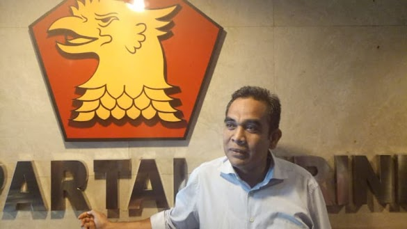 Gerindra: Pak Prabowo Biasa Dibohongi, Dikhianati, Dikibuli