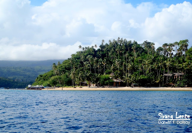 Beaches in Puerto Galera