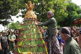 Inilah Tradisi Unik Perayaan Lebaran di Indonesia