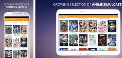 aplikasi android untuk menonton streaming film anime sub indo
