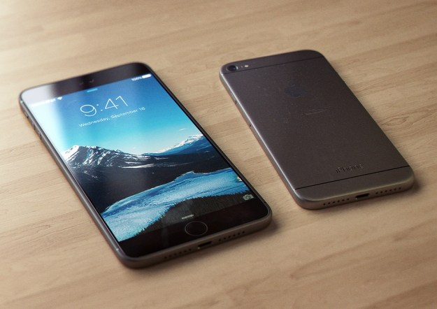 iPhone 7 will have a capacity of 256GB version