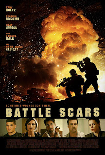 Battle Scars (2015)