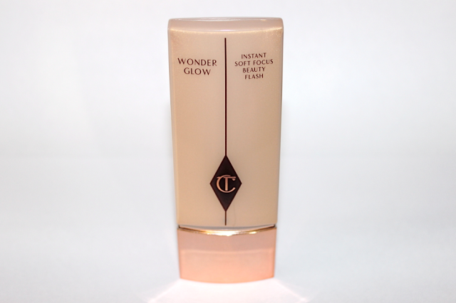 Charlotte Tilbury Wonderglow Review blog girl culture