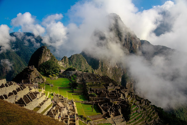 Boosting Peru's Tourism Industry with Big Data