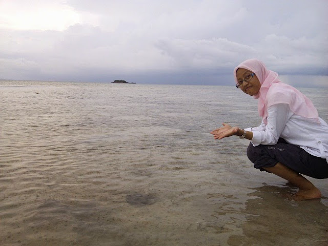 Pantai Nyamplung Ragas