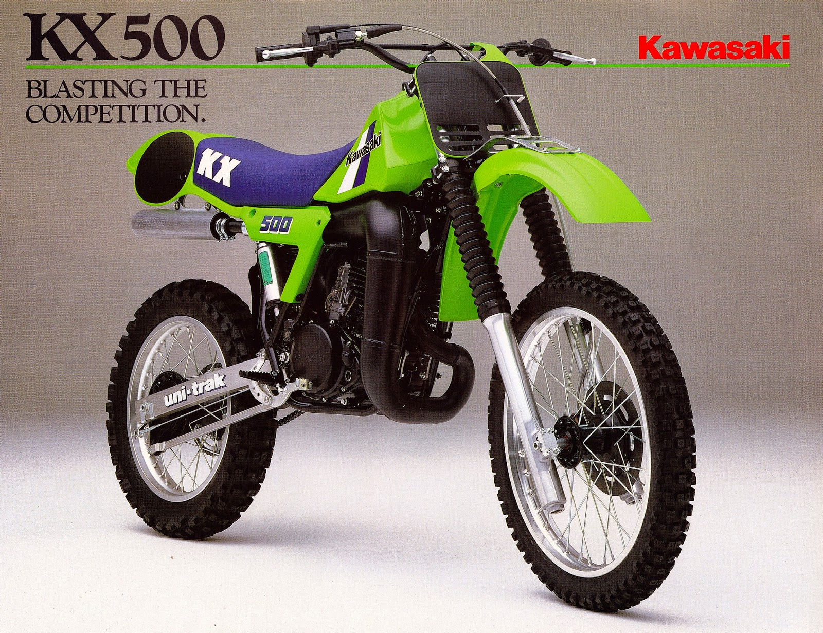 My Favorite Dirt Bike Of All Time Is Page 3 Wiring Harness 79 Kawasaki Ke250