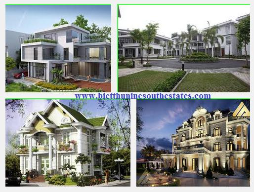 Dự án Nine South Estates gắn kết mọi hoạt động sinh hoạt hữu ích