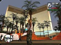 GTA San Andreas Gameplay 6