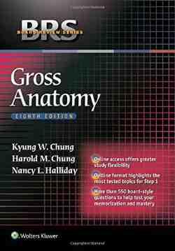 Brs Gross Anatomy Pdf 4medicals
