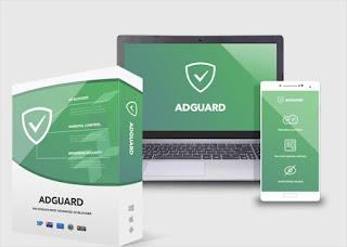 Adguard Premium 2019 7.0.2405.6085 Free Download